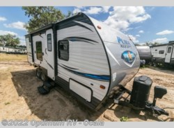 New 2019  Palomino Puma XLE Lite 22RBC by Palomino from Optimum RV in Ocala, FL