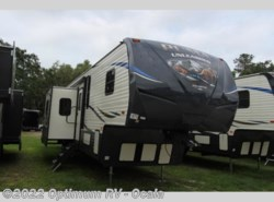New 2019 Palomino Puma Unleashed 384FQS available in Ocala, Florida