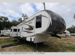 Used 2014  Forest River Wildcat 313RE by Forest River from Optimum RV in Ocala, FL