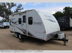 Used 2013  Keystone Passport Express SL 199ML by Keystone from Optimum RV in Ocala, FL