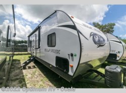 New 2019  Forest River Cherokee Wolf Pack 23PACK15 by Forest River from Optimum RV in Ocala, FL