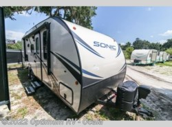 New 2019  Venture RV Sonic SN220VRB by Venture RV from Optimum RV in Ocala, FL
