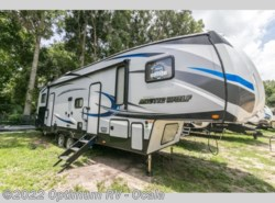 New 2019 Forest River Cherokee Arctic Wolf 315TBH8 available in Ocala, Florida