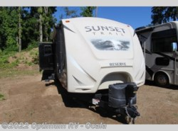 Used 2015  CrossRoads Sunset Trail Reserve ST32RE
