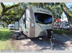 New 2019  Forest River Flagstaff Classic Super Lite 832BHDS by Forest River from Optimum RV in Ocala, FL