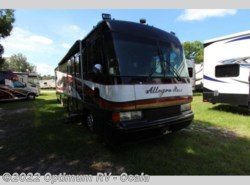 Used 1997 Tiffin Allegro Bus 39 available in Ocala, Florida