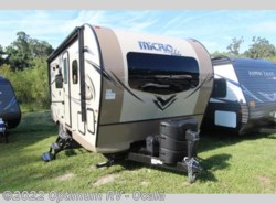 New 2019  Forest River Flagstaff Micro Lite 21DS by Forest River from Optimum RV in Ocala, FL