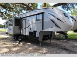 Used 2018 Forest River Cherokee Wolf Pack 325PACK13 available in Ocala, Florida