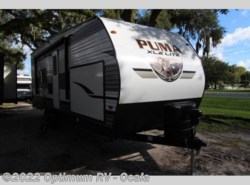 New 2019 Palomino Puma XLE Lite 25TFC available in Ocala, Florida