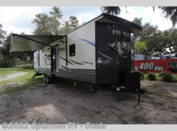 New 2019 Palomino Puma Destination 38DBS available in Ocala, Florida