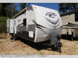 Used 2015 CrossRoads Zinger ZT33BH available in Ocala, Florida