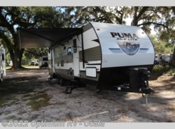 New 2019 Palomino Puma XLE Lite 29FQC available in Ocala, Florida