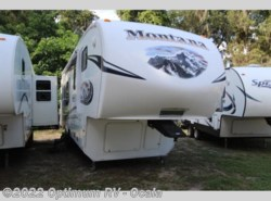 Used 2011 Keystone Mountaineer 295RKD available in Ocala, Florida
