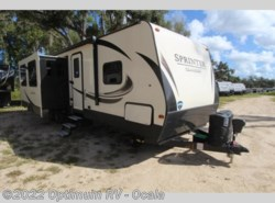 Used 2018 Keystone Sprinter Campfire Edition 33BH available in Ocala, Florida