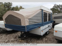Used 2012 Forest River Flagstaff MAC LTD Series 208 available in Ocala, Florida