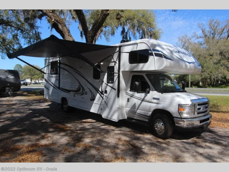 2019 Forest River RV Sunseeker LE 2850SLE Ford for Sale in Ocala, FL 34480    3FC706
