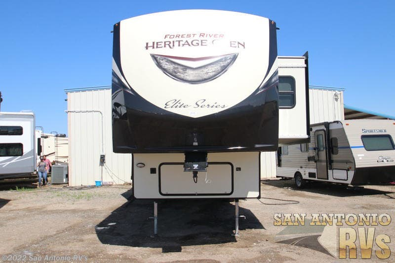 2019 Forest River RV 34RL for Sale in Seguin, TX 78155 |