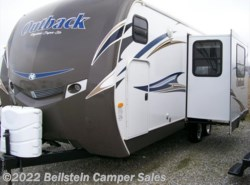 Used 2012  Keystone Outback 250RS by Keystone from Beilstein Camper Sales in La Grange, MO