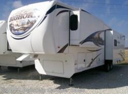 Used 2011  Heartland RV Bighorn BH 3580RL by Heartland RV from Beilstein Camper Sales in La Grange, MO