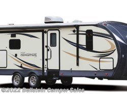 New 2018  Forest River Salem Hemisphere Lite 299RE by Forest River from Beilstein Camper Sales in La Grange, MO
