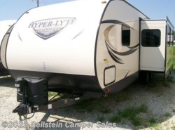 New 2017  Forest River Salem Hemisphere Lite 26RBHL by Forest River from Beilstein Camper Sales in La Grange, MO