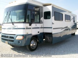 Used 2003  Itasca Suncruiser 38G by Itasca from Beilstein Camper Sales in La Grange, MO