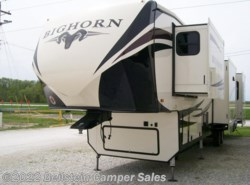New 2018  Heartland RV Bighorn BH 3970 RD by Heartland RV from Beilstein Camper Sales in La Grange, MO