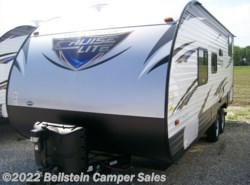 New 2018  Forest River Salem Cruise Lite T201BHXL by Forest River from Beilstein Camper Sales in La Grange, MO