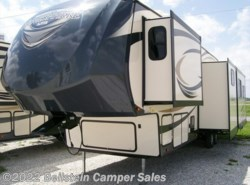 New 2018  Forest River Salem Hemisphere Lite 368RLBHK by Forest River from Beilstein Camper Sales in La Grange, MO