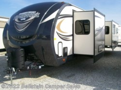 New 2018  Forest River Salem Hemisphere Lite 326RL by Forest River from Beilstein Camper Sales in La Grange, MO