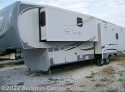 Used 2011  Heartland RV Big Country BC 3450TS by Heartland RV from Beilstein Camper Sales in La Grange, MO