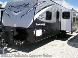 New 2018  Keystone Springdale 271RL by Keystone from Beilstein Camper Sales in La Grange, MO