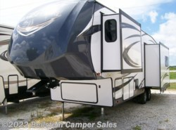 New 2018  Forest River Salem Hemisphere Lite 286RL by Forest River from Beilstein Camper Sales in La Grange, MO