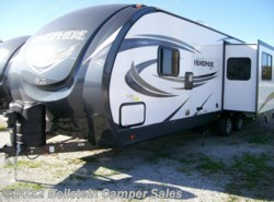 New 2018  Forest River Salem Hemisphere Lite 272RL by Forest River from Beilstein Camper Sales in La Grange, MO