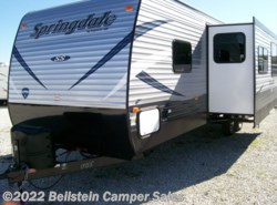 New 2018  Keystone Springdale Summerland 2960BH by Keystone from Beilstein Camper Sales in La Grange, MO