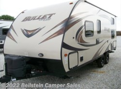 Used 2016  Keystone Bullet TT East 2070BH by Keystone from Beilstein Camper Sales in La Grange, MO