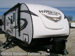 New 2018  Forest River  Hemisphere TT HyperLyte 29BHHL by Forest River from Beilstein Camper Sales in La Grange, MO