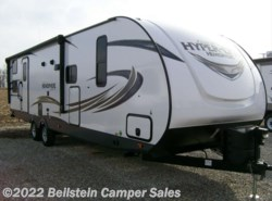 New 2018  Forest River  Hemisphere TT HyperLyte 26BHKHL by Forest River from Beilstein Camper Sales in La Grange, MO