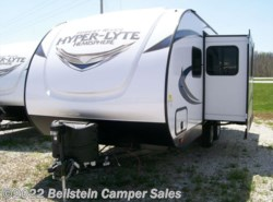 New 2019  Forest River  Hemisphere TT HyperLyte 23RBHL by Forest River from Beilstein Camper Sales in La Grange, MO
