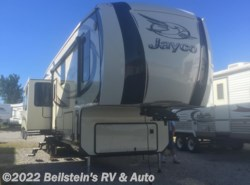 New 2016  Jayco North Point 341RLTS by Jayco from Beilstein's RV & Auto in Palmyra, MO