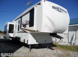 Used 2012  Forest River Sierra 330RL