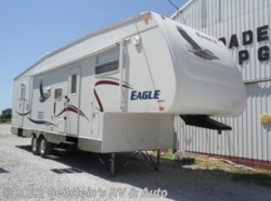 Used 2005  Jayco Eagle Fifth Wheels 325BHS by Jayco from Beilstein's RV & Auto in Palmyra, MO
