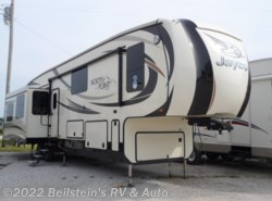 Used 2016  Jayco North Point 377RLBH by Jayco from Beilstein's RV & Auto in Palmyra, MO