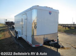 New 2017  Interstate  I718TA5 by Interstate from Beilstein's RV & Auto in Palmyra, MO