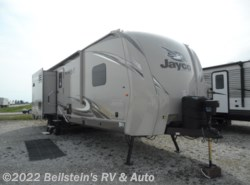 New 2018  Jayco Eagle HT 324BHTS by Jayco from Beilstein's RV & Auto in Palmyra, MO
