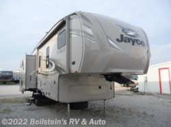 New 2019 Jayco Eagle HT 28.5RSTS available in Palmyra, Missouri