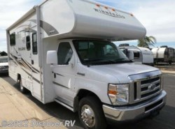 Used 2015 Winnebago Minnie Winnie 22R available in Lodi, California