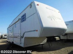 Used 2001  SunnyBrook  31BWFS by SunnyBrook from Discover RV in Lodi, CA