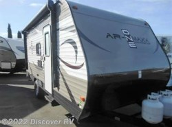 New 2017  Starcraft AR-ONE MAXX 19BHLE by Starcraft from Discover RV in Lodi, CA
