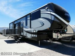 Used 2016  Jayco Seismic 4212